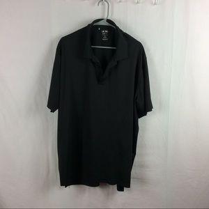 Men's adidas golf shirt